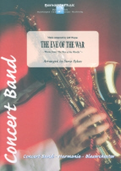 Musiknoten The Eve of the War, Wayne/Sykes