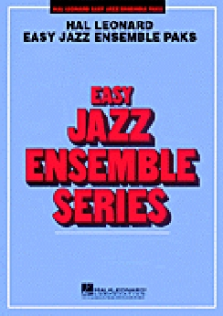 Musiknoten Easy Jazz Ensemble Pak # 14 - Big Band