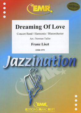 Musiknoten Dreaming Of Love, Franz Liszt/Norman Tailor  (mit CD)