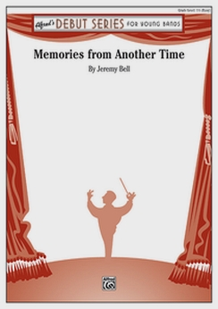 Musiknoten Memories from Another Time, Jeremy Bell