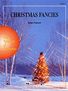 Musiknoten Christmas Fancies, James Curnow - Brass Band