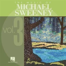 Blasmusik CD The Music Of Michael Sweeney Vol. 3 - CD