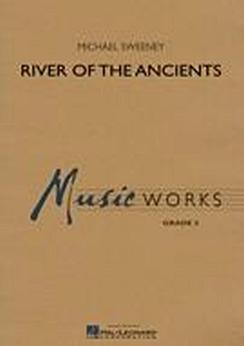 Musiknoten River of the Ancients, Sweeney