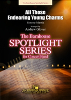 Musiknoten All Those Endearing Young Charms, Mantia/Andrew Glover