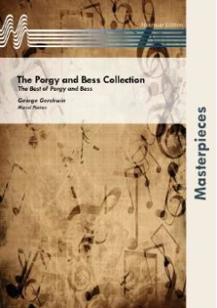 Musiknoten The Porgy and Bess Collection, Gershwin/Peeters
