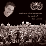 Blasmusik CD The Music of Luis Cardoso - CD